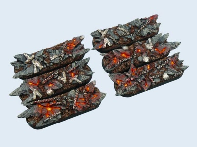 Chaos Bases, Bike 25x75mm (4)
