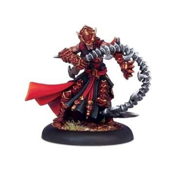 Skorne Bloodrunner Master Tormentor
