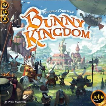 Bunny Kingdom - Deutsch -
