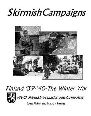 SkirmishCampaigns:Finland '39-'40-The Winter War