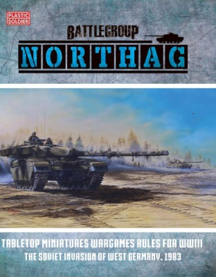 Battlegroup Northag Ruleset (WW3)