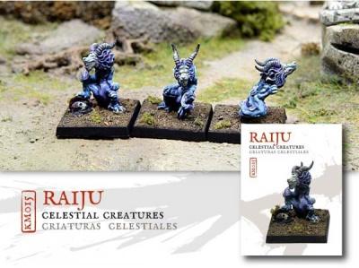 Raiju (3)