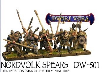Nordvolk  Spear Regiment (10)