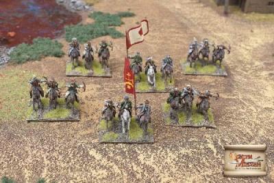 Polish Tatar Style Cavalry