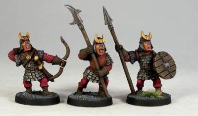 Hobgoblin Warriors II (3)