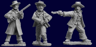 Lawmen I