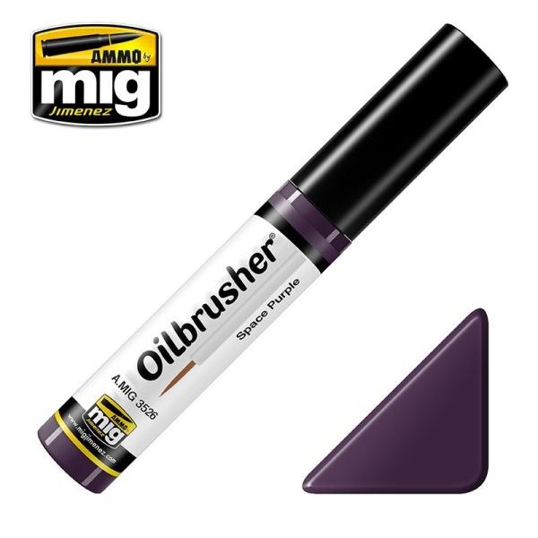Space-Purple