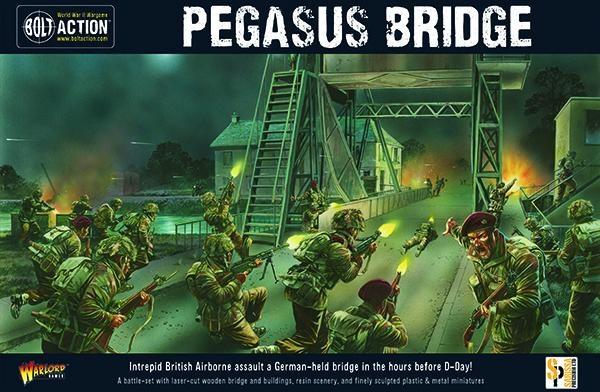 Pegasus Bridge v2