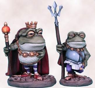 Parkinson King Ploogak and Phlunkey