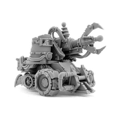 Ork Wheeled Smasher