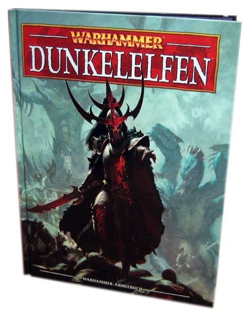 Warhammer: Dunkelelfen (2013)