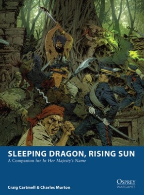 IHMN: Sleeping Dragon, Rising Sun