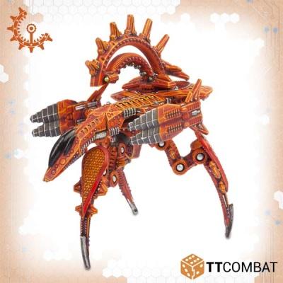 DZC Shaltari Dreamsnare/ Leopard
