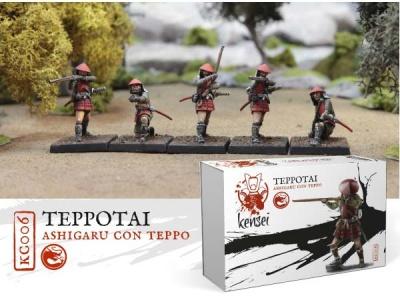 Teppotai