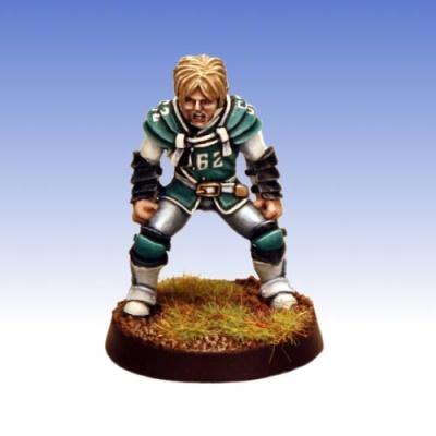 Elves Lineman 3
