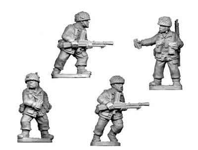 British Para Bren Teams (4)