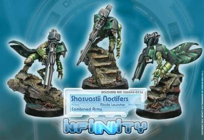 Noctifers (Missile Launcher) (CA)