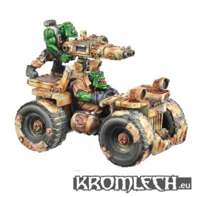 Desert Raider Buggy