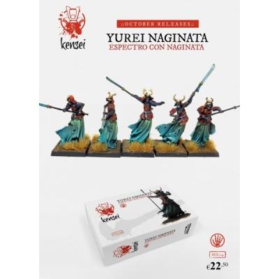 Undead Yurei Samurai (5)