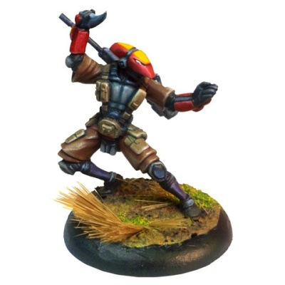 Sefadu - Sniper (1)