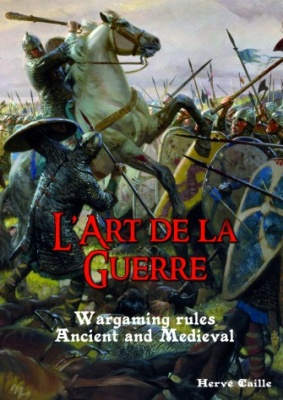 L'Art de la Guerre (Ancient and Medieval)