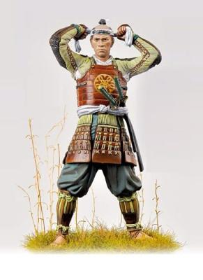 Ashigaru C. 1600