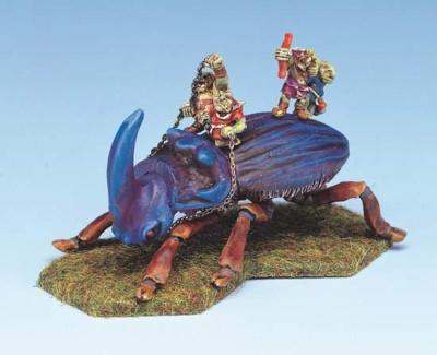 Goblin Horridus