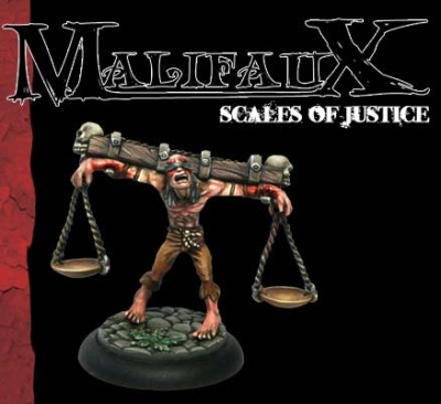 Scales Of Justice (1)