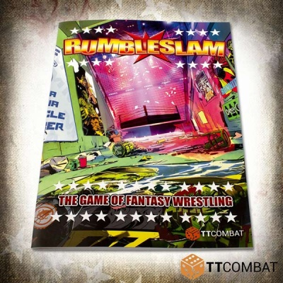 RUMBLESLAM Rulebook V2