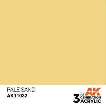 Pale Sand 17ml