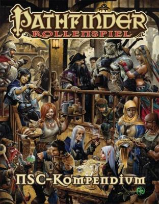 Pathfinder NSC-Kompendium