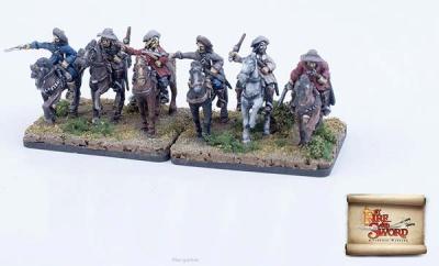 Veteran Reiters (6)
