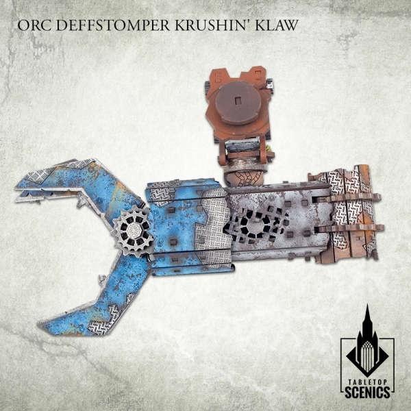 Orc Deffstomper Krushin' Klaw