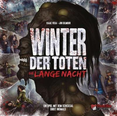 Winter der Toten: Die lange Nacht (dt.)