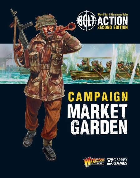 Campaign: Market Garden