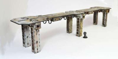 Modular Catwalks & Platforms B