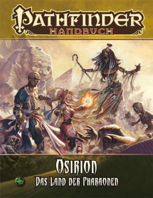 Osirion - Das Land der Pharaonen