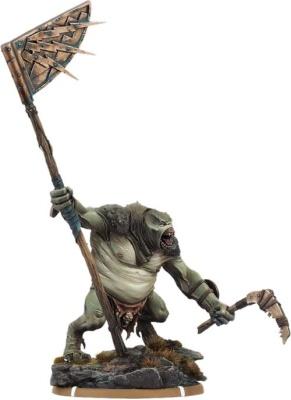 Gjöll, Troll Vane-Bearer