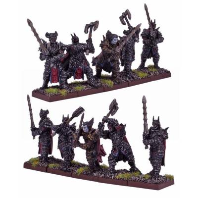 Undead Soul Reaver Infantry Troop (10)