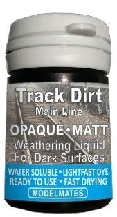 Track Dirt - Main Line