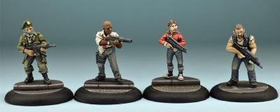 The Z-Squad I