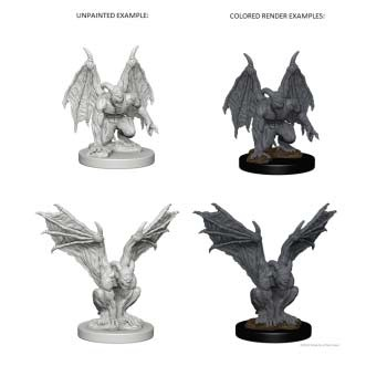 D&D: Gargoyles (2)