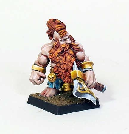 Kladrin the Slayer