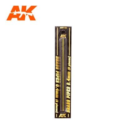 Messingrohre 0,4mm (5)