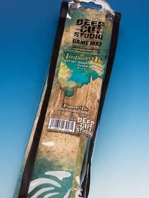Sumpf-Spielmatte 90x90cm