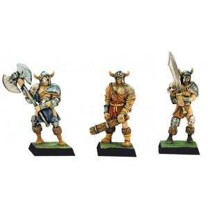 Champions der Barbaren II (3)