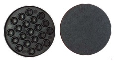 Runde Base 50mm (5)