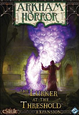 Arkham: Lurker at the Treshold engl.