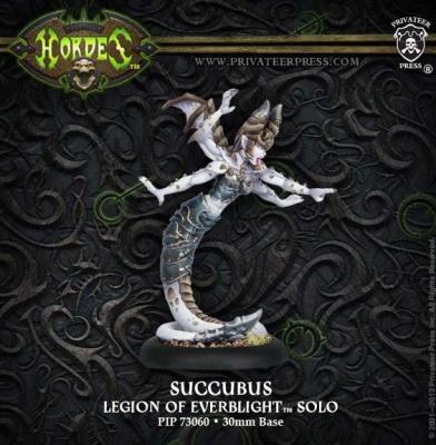 Legion Succubus Blister