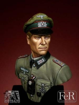 Wehrmacht Hauptmann, Barbarossa, 1941